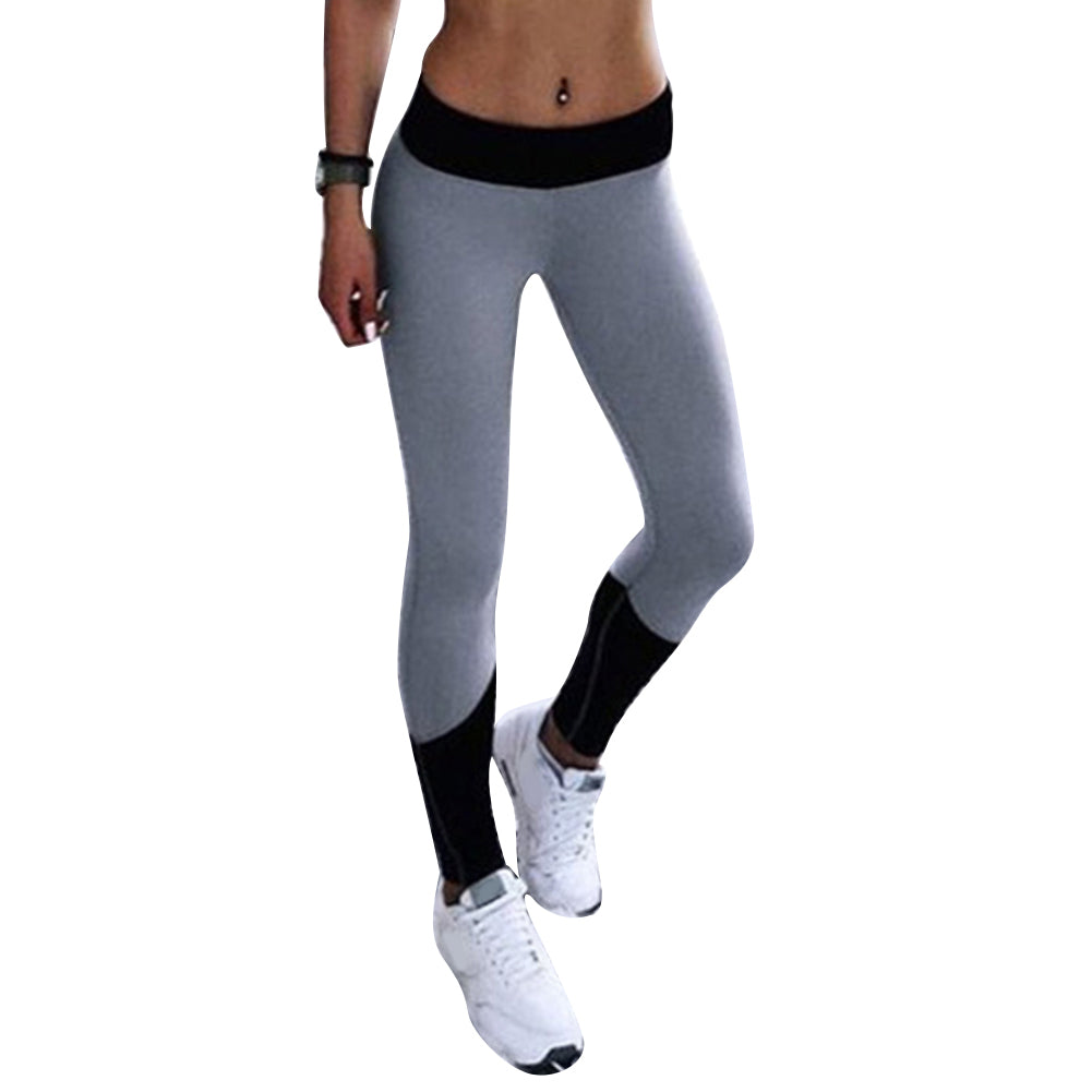Women Workout Fitness Stretch Tight Pants