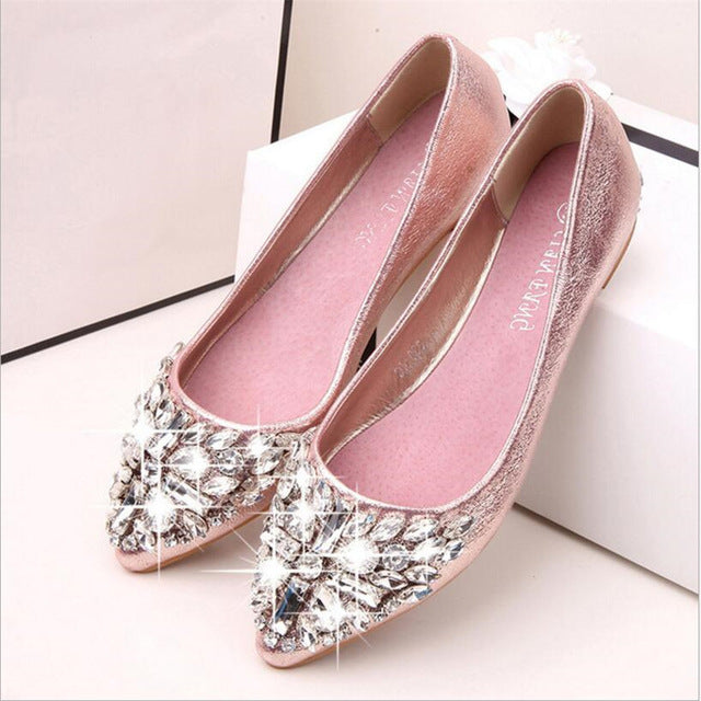Women  Shoes With Flat Shoes Casual Shoes