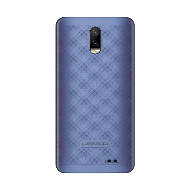 LEAGOO Z7 5.0 Inch Samrt 4G 3000mAh Mobile Phone SC9832A Quad Core Android 7.0 5MP+2MP 1GB RAM 8GB ROM GPS Bluetooth Smartphone