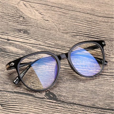 Blue Light Glasses Clear Regular Computer Gaming Glasses Fashion Women Eyewear Improve Comfort Anti Blue Ray Eyeglasses For Men