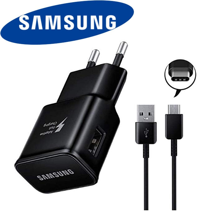 Original Samsung Galaxy S10 Fast Charger 1 67A Usb Type-C quick charge  power adapter for Galaxy S10e S10plus S9 S8 note 7 note 8