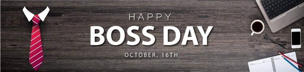 Unique Way to Celebrate Boss Day