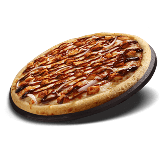 BBQ Pizza-Domino's - Dr Bake Pakistan Send gifts to Lahore, Karachi, Islamabad, Pakistan