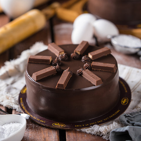 Deliver Cakes to Karachi at Reasonable Prices | DrBake.pk