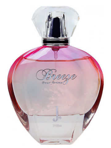 J. Breeze Perfume 100ml For Women - Dr Bake Pakistan Send gifts to Lahore, Karachi, Islamabad, Pakistan