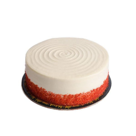Send Red Velvet Cheese Cake To Karachi of Hobnob Bakers | DrBake.pk