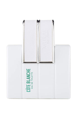 Cote Blanche Perfume 100ml (Only For Karachi)