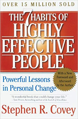 7 Habits of Highly Effective People - Stephen R. Covey - Dr Bake Pakistan Send gifts to Lahore, Karachi, Islamabad, Pakistan