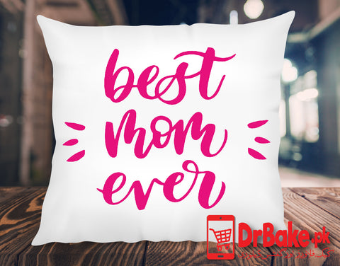 Send Mother's Day Cushion to Pakistan with DrBake.pk