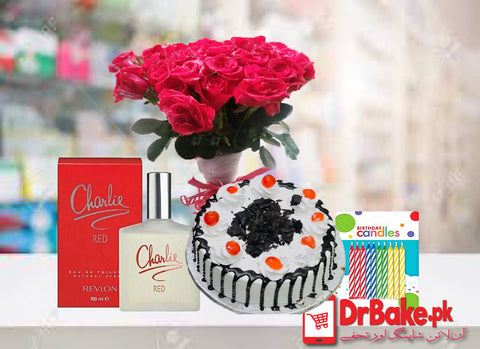 Best Deal For Men - Dr Bake Pakistan Send gifts to Lahore, Karachi, Islamabad, Pakistan