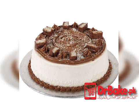Send Bounty Cake To Islamabad and Rawalpindi with DrBake.pk