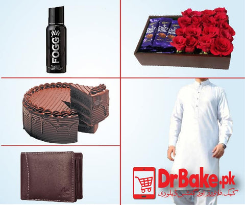 Deal For Men - Friendship Day Special - Dr Bake Pakistan Send gifts to Lahore, Karachi, Islamabad, Pakistan