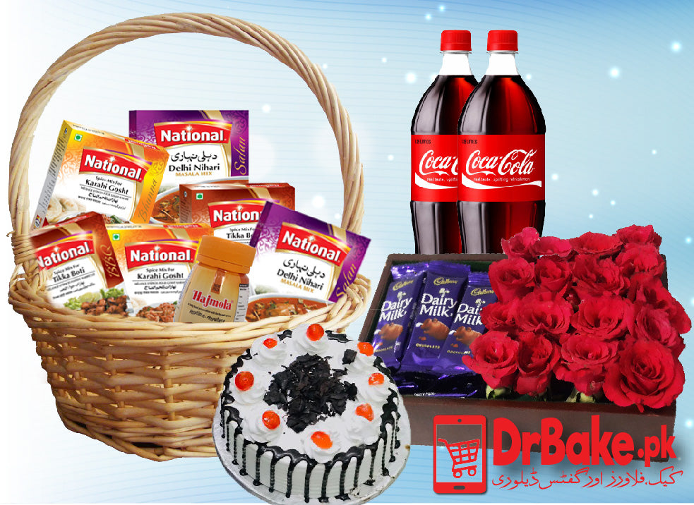 Big Chatkhara Deal - Eid Special - Dr Bake Pakistan Send gifts to Lahore, Karachi, Islamabad, Pakistan