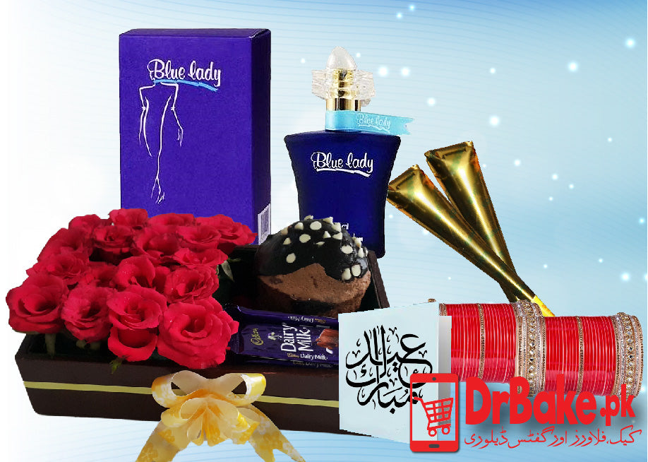 Love Deal - Eid Special - Dr Bake Pakistan Send gifts to Lahore, Karachi, Islamabad, Pakistan