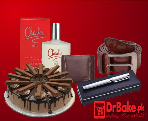 Deal No 4 - New Year Special - Dr Bake Pakistan Send gifts to Lahore, Karachi, Islamabad, Pakistan