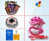 Deal For Ladies - Friendship Day Special - Dr Bake Pakistan Send gifts to Lahore, Karachi, Islamabad, Pakistan