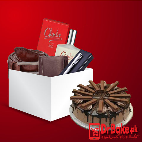 Surprise Gift - New Year Special - Dr Bake Pakistan Send gifts to Lahore, Karachi, Islamabad, Pakistan