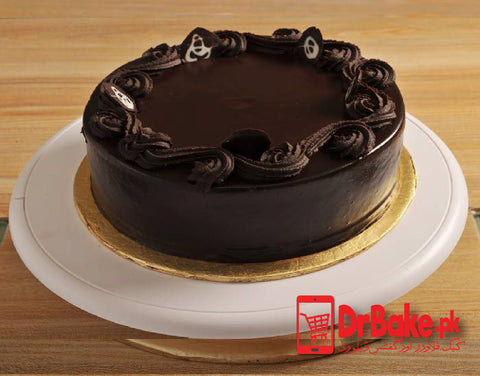 Send Death By Chocolate Cake To Lahore of Malmo Bakery | DrBake.pk