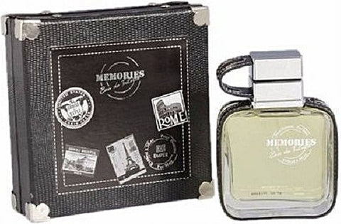 Memories Perfume 100ml For Men - Dr Bake Pakistan Send gifts to Lahore, Karachi, Islamabad, Pakistan