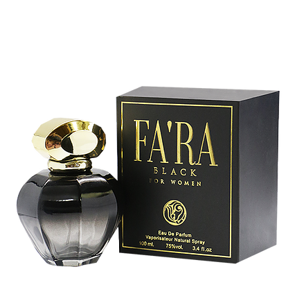 Black (Eau de parfum) - 100ml (For Ladies)