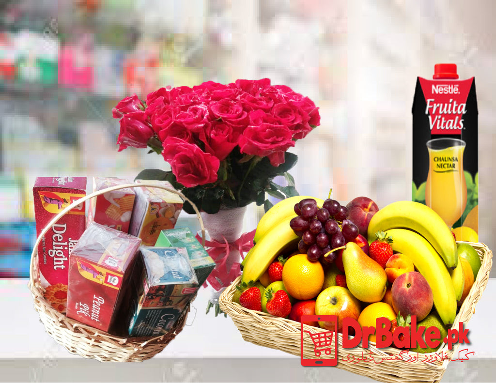 Father's Day Health Deal - Dr Bake Pakistan Send gifts to Lahore, Karachi, Islamabad, Pakistan