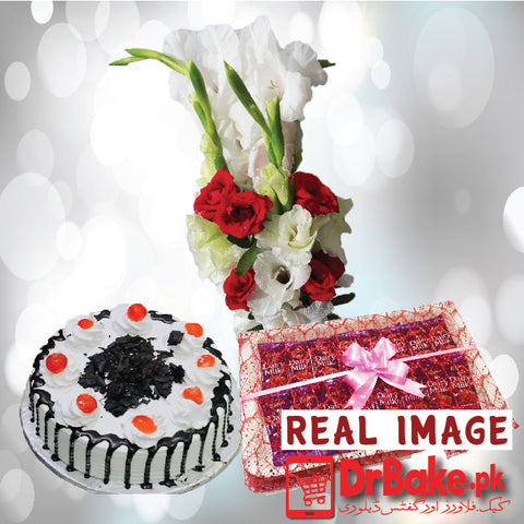 Small HIT DEAL - Dr Bake Pakistan Send gifts to Lahore, Karachi, Islamabad, Pakistan
