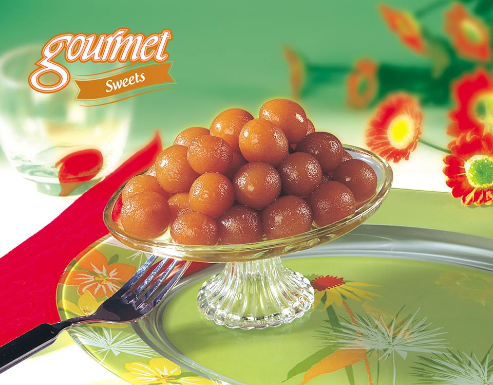 Send 2kg Gulab Jamun Mithai/ Sweets - Gourmet Sweets To Pakistan-DrBak…