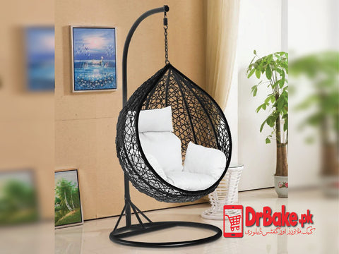 Send Swing Chair to Pakistan with DrBake.pk