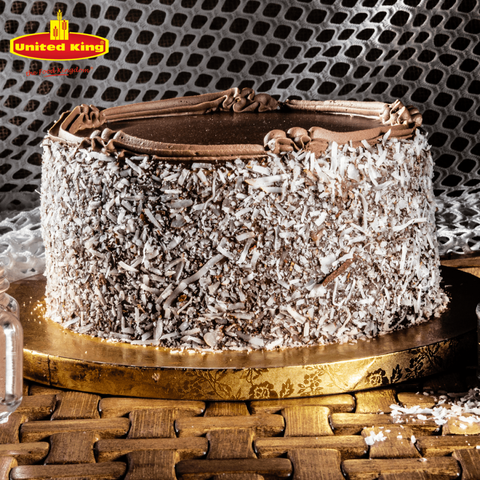Lamington Cake-Karachi-United King Bakery - Dr Bake Pakistan Send gifts to Lahore, Karachi, Islamabad, Pakistan