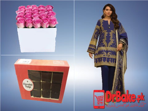 Send Love Deal for Women to Pakistan with DrBake.pk