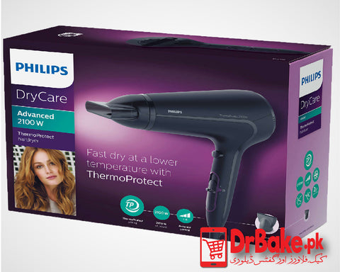 Send Philips Hair Dryer to Pakistan with DrBake.pk