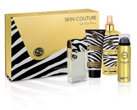 Skin Couture Gift Set For Women (Only For Lahore) - Dr Bake Pakistan Send gifts to Lahore, Karachi, Islamabad, Pakistan