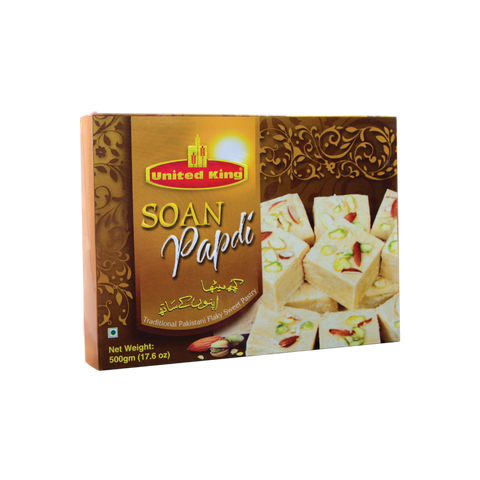 Send 1kg Sohaan Papdi - United King To Pakistan | DrBake.pk