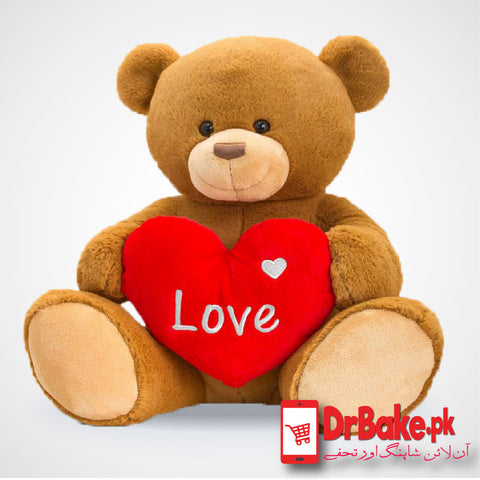 Send Teddy Bear To Pakistan | DrBake.pk