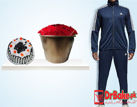 Tracksuit Deal For Men - Dr Bake Pakistan Send gifts to Lahore, Karachi, Islamabad, Pakistan