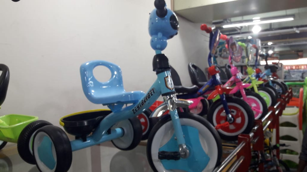 PremiumTricycle for 2-5 Year kid- Lahore Only