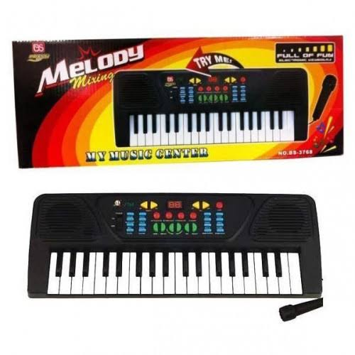 "Piano Toy for kids 10""-12"" (Local)"