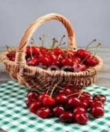 Send 1 Kg Cherry Basket To Pakistan-DrBake.pk
