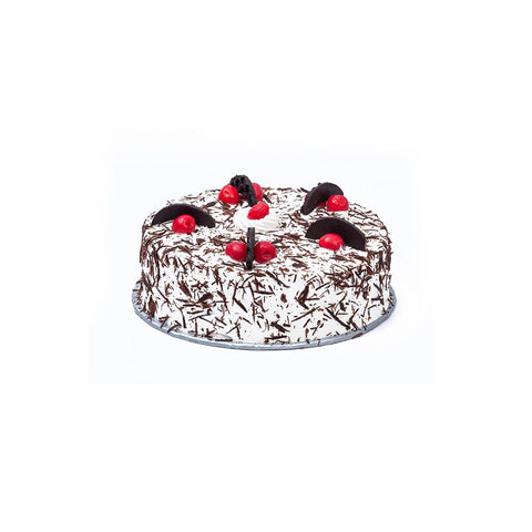 1lb Black Forest Cake-Kitchen Cuisine Lahore