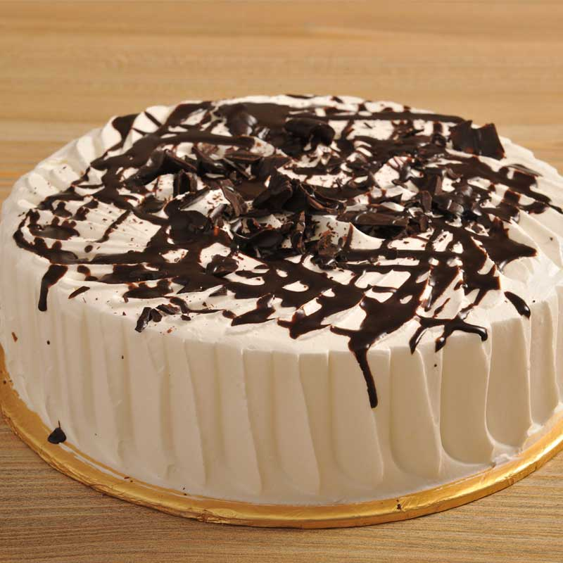 Black Forest Cake-Pie in the sky-Karachi