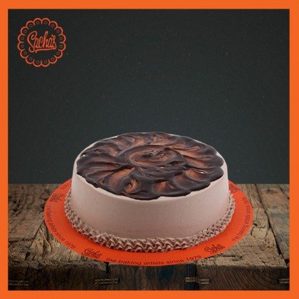 Send Black Forest Cake To Karachi of Sacha's Bakery | DrBake.pk