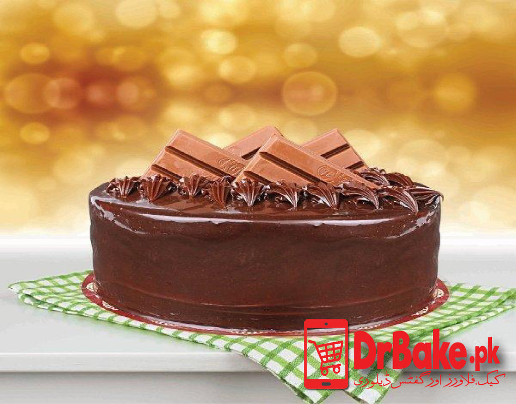 Send KitKat Cake To Lahore of Bread & Beyond | DrBake.pk