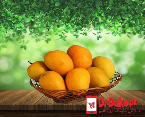 Send Fresh Fruits & Dry Fruits To Pakistan-DrBake.pk