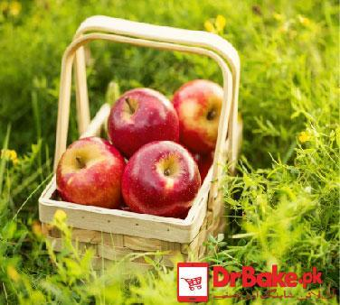 Send 3 Kg Apple Basket To Pakistan | DrBake.pk