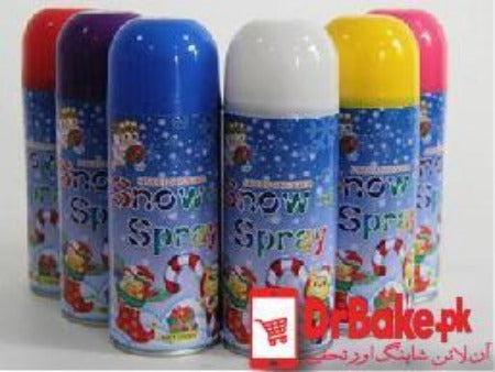 5 Birthday Spray - Dr Bake Pakistan Send gifts to Lahore, Karachi, Islamabad, Pakistan