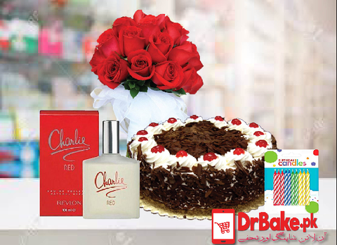 Birthday Deal For Men - Dr Bake Pakistan Send gifts to Lahore, Karachi, Islamabad, Pakistan