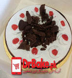 Black Forest Cake-PC Hotel-Karachi - Dr Bake Pakistan Send gifts to Lahore, Karachi, Islamabad, Pakistan