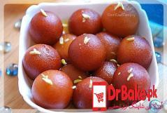 Gulab Jaman - United King - Dr Bake Pakistan Send gifts to Lahore, Karachi, Islamabad, Pakistan