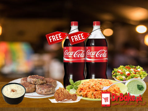Send Savour Food Special Deal To Pakistan | DrBake.pk