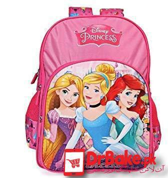 School Bag - Dr Bake Pakistan Send gifts to Lahore, Karachi, Islamabad, Pakistan